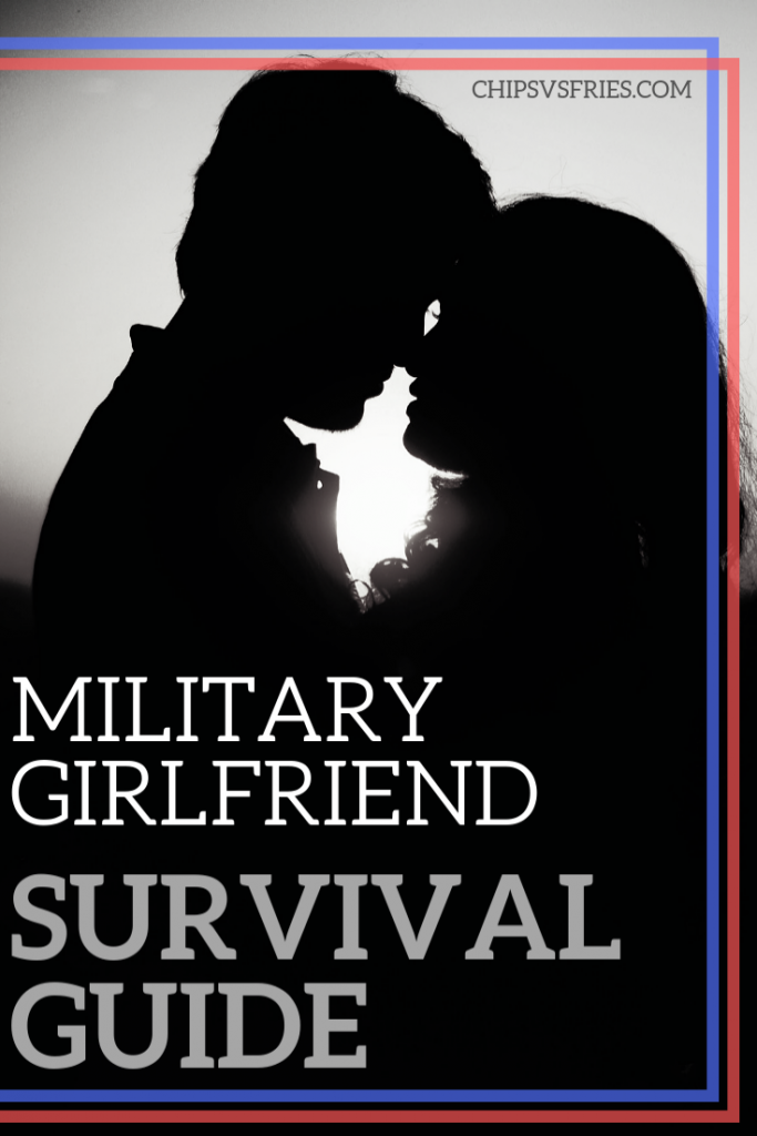 Military Girlfriend Survival Guide