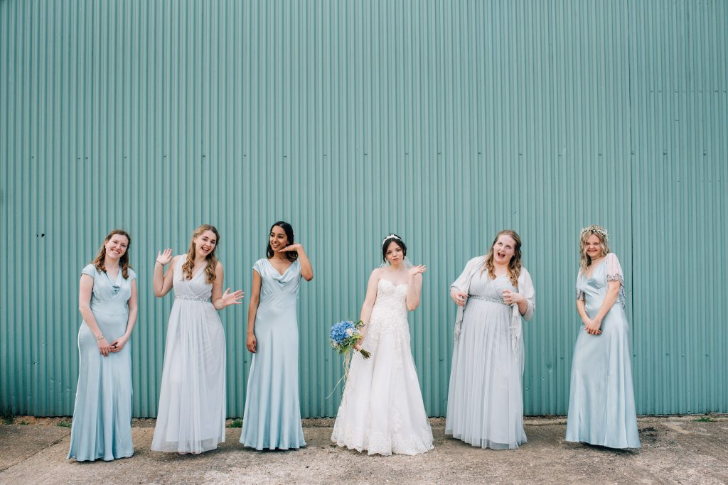 My Bridesmaids