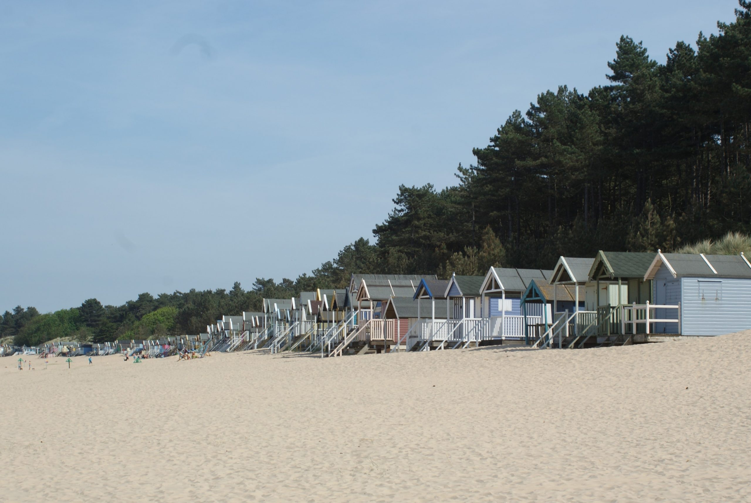 Wells-next-the-sea East Anglia
